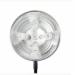 Цены на Осветитель FST KF - 130 FST KF130 – люминесцентный осветитель с пятью лампами по 26 Вт и софтбоксом 60x90 см. Применяется в предметной фотосъемке,   съемке небольших видеороликов. Обеспечивает мягкое рассеянное освещение.