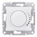 Цены на Schneider Electric SE Sedna Бел Светорегулятор поворотно - нажимной 25 - 325Вт,   для л/ н и г/ л с электр. трансформатором (SDN2200721) SDN2200721 SDN2200721