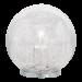Цены на Eglo Eglo LUBERIO 93075 Настольная лампа eglo93075 93075 Тип лампы:накал - я  -  энергосбер - я;  Тип цоколя:E27;  Цвет арматуры:серебристый;  Диаметр,   мм:200;  Размеры основания,   мм:115;  Высота,   мм:200;  Оттенок (цвет):прозрачный,   алюминий;  MAX мощность ламп,   Вт:60