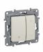 Цены на Legrand Legrand Etika Крем Светорегулятор нажимной,   400Вт 672318 legrand - 672318