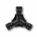 Цены на Karcher Соединитель трехсторонний Karcher 2.645 - 009(2.645 - 068) Тройник для быстросъемного соединения шлангов