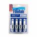 Цены на Finwhale Свечи Finwhale F706 GAZ (дв.406) (компл. 4шт) Finwhale свечи предназначены для воспламенения рабочей смеси в камере сгорания за счет электрической искры,   образующейся между электродами. Компания Grunntech выпускает более 50 моделей свечей Finwhal