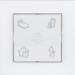 Цены на Nobo Блок управления Nobo ECOSWITCH SW4 Ecoswitch — блок ручного управления всеми приемниками и термостатами. Питается от элемента CR2032  -  3 В. На блоке имеется пять положений (комфортный,   экономичный,   не замерзания,   все выключено,   стандартный),   при нажа