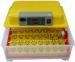 Цены на WQ Инкубатор WQ 32 Количество яиц:32 Размеры В x Ш x Г (мм):500х280х370 Вес нетто (кг):4.05 Напряжение (В):220 Влагомер:Есть Термометр:Есть Инкубатор автоматический WQ - 32 идеально создает искусственную среду с обеспечением должного микроклимата для выведе