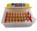 Цены на WQ Инкубатор WQ 36 Количество яиц:36 Размеры В x Ш x Г (мм):520х290х530 Вес нетто (кг):5.1 Мощность (Вт):100 Напряжение (В):220 Влагомер:Есть Термометр:Есть Инкубатор автоматический WQ - 36 идеально создает искусственную среду с обеспечением должного микрок