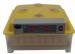 Цены на WQ Инкубатор WQ 48 Количество яиц:48 Размеры В x Ш x Г (мм):520х530х300 Вес нетто (кг):5,  1 Мощность (Вт):80 Напряжение (В):220 Влагомер:Есть Термометр:Есть Удобный и простой,   при этом вместительный автоматический инкубатор. Вместо стандартных лотков можно