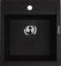 Цены на LAVA Кухонная мойка LAVA Q.1 (BASALT чёрный) Основные характеристики Товар сертифицирован Да Гарантия 1 год Материал гранит Число чаш 1 Форма прямоугольная Установка врезная Расположение крыла нет крыла Размер монтажного отверстия под мойку 45x37 см Разме