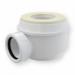 Цены на Riho Сифон для ванны Riho AT91000 белый Назначение: для ванны Материал: пластик Вид сифона: слив - перелив для ванны Диаметр подключения,   см: 4,  0 Цвет: белый