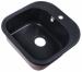 Цены на ROSSINKA (K) Кухонная мойка ROSSINKA (K) RS48 - 49S Gray Тип: мойка кухонная Цвет: серый Ширина мойки: 476 мм Длина мойки: 476 мм Глубина мойки : 170 мм Установка: встраиваемая сверху Число основных чаш: 1 Число дополнительных чаш: нет Форма: квадратная Кры