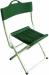Цены на Camping World Стул складной со спинкой Camping World Combi CL - 010 МатериалПолиэстер 600D Цветзеленый Вес (кг)1.25 Размер (ДхШхВ),   см26,  5 х 31,  5 х 36/ 73 Дополнительная информацияпластиковая спинка с ручкой Допустимая нагрузка (кг)90 Тип мебелискладная мебе