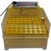 Цены на Biotorg Инкубатор Biotorg WQ - 96 Вмещает 96 куриных яиц Автоматический переворот ЖК дисплей Напражение: 220 В Для создания влажности наливается вода С помощью цифрового управления инкубатор программируется на заданную температуру и влажность на протяжении