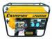 Цены на Champion Генератор Champion LPG6500E Технические параметры Газовый генератор (Чемпион) Champion LPG6500E сжиженный газ/ бензин Двигатель G390HKE - II  -  389 куб.см. Номинальная выходная мощность бенз./ газ -  5/ 4,  5 кВт Максимальная выходная мощность бенз./ газ  -