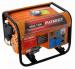Цены на Patriot Генератор бензиновый Patriot SRGE 1500 Бензиновый генератор Patriot SRGE 1500 имеет мощность 1.2 кВт. Тип исполнения — открытое. Количество фаз однофазный. Выходное напряжение 220 В. Тип запуска генератора Patriot SRGE 1500 — ручной пуск. Емкость
