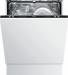 Цены на Gorenje Встраиваемая посудомоечная машина Gorenje GV61211 Самоочищающийся фильтр Система автоматической очистки фильтра смывает с него остатки пищи и предотвращает его блокирование. Таким образом она также предотвращает ошибки в работе прибора. Система пр