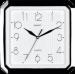 Цены на Scarlett Настенные часы Scarlett SC - 52G Элемент питания: тип АА 1.5V Период работы от одного элемента: 12 месяцев Относительная влажность помещения от 30% до 80% Температура: от 1°С до 45°С Размер: 27.8х27.6х3.7 см