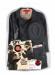 Цены на Melissa&Doug Костюм Шпиона Melissa&Doug 8518 Супер сыщики найдут все,   что им нужно с этим супер костюмом шпиона! Костюм включает в себя черный плащ и шляпу.