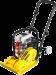 Цены на Vektor Виброплита Vektor VPG - 70B LIFAN 3001 Мощность (л.с.),   л.с.6.5 Мощность (Вт),   Вт4780 Тип двигателябензиновый Глубина уплотнения,   мм200 Габариты плиты,   мм500x380х10 Вес,   кг70 Тактность двигателя4 - х тактный Объем двигателя,   куб.см196 Центробежная сила