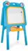Цены на Pilsan Доска для рисования Pilsan двухсторонняя со счетами и часами 3406plsn Доска для рисования двусторонняя со счетами и часами (Pilsan,   3406plsn) Это яркое двустороннее изделие можно смело назвать целым развивающим комплексом для детей. Ведь на корпусе