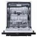 Цены на Maunfeld Встраиваемая посудомоечная машина Maunfeld MLP - 12IM Тип управленияСенсорное Современный класс энергопотребления A +  +  Низкий расход воды,   функция половинной загрузки Вместимость: 14 комплектов Удобное современное сенсорное управление с индикацией и