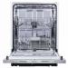Цены на Maunfeld Встраиваемая посудомоечная машина Maunfeld MLP - 12S Тип установки: полновстраиваемая независимая 45см Современный класс энергопотребления A +  +  Низкий расход воды,   функция половинной загрузки Вместимость: 12 комплектов Удобное современное управление