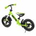 """Цены на Small Rider Беговел Small Rider Roadster 2 EVA зеленый 1539260 Невероятно легкий  -  вес всего 2.2 кг! Беговел """" Роадстер 2 ЭВА""""   -  самый легкий беговел,   рама которого сделана из алюминия. Это при том,   что он имеет подножку,   брызговики и все необход"""