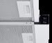 Цены на Kuppersberg Встраиваемая вытяжка Kuppersberg SLIMLUX II 60 BGL Характеристики Тип: Встраиваемая вытяжка Режим работы: – отвод воздуха – рециркуляция • Производительность 366/ 500 м3/ час • Механическое управление • 3 - х ступенчатая регулировка мощности • Све
