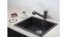 Цены на Schock Кухонная мойка Schock Quadro 60 (N - 100) мокка Schock Quadro 60 (N - 100)  -  это одночашевая мойка со сдержанными элегантными линиями для интерьера в любой стилистике. Качество и комфорт использования обеспечиваются проработкой конструкции каждого элем