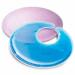 Цены на Philips Avent Термонакладки на грудь Philips Avent 2 в 1 2шт SCF258/ 02 Применение термонакладок помогает значительно ослабить ощущение дискомфорта при вскармливании грудью. А так же увеличить выработку молока  -  стимулируя работу молочных желёз. Накладки у