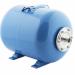 Цены на Джилекс Гидроаккумулятор Джилекс 50 Г 7050 Гидроаккумулятор горизонтальный 50 Г Джилекс 7050 рекомендуется использовать с поверхностными насосами мощностью до 1 кВт. Гидроаккумулятор выступает в роли накопителя воды,   а также отвечает за поддержание нужног