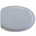 Цены на ИнкоЭр Сиденье с крышкой для унитаза ИнкоЭр Стандарт Тип - 3 белое Тип: сиденье для унитаза Материал: полипропилен Монтаж: на унитаз Оснащение: стандартное Крепеж: в комплекте