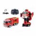 """Цены на 1toy Робот на р/ у,   трансформируется в пожарную машину 1toy 38см Т11023 Радиоуправляемый робот - трансформер """" Пожарная машина""""  может привлечь внимание мальчиков и заинтересовать их на длительный период времени. Машинкой можно управлять на расстояни"""