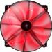 Цены на AeroCool Вентилятор для корпуса AeroCool Lightning Red Edition 200mm Код производителя4713105951387 Размеры вентилятора (ДхШ)200x200 мм Скорость вращения700 об/ мин Воздушный поток58 CFM Уровень шума16 дБ Дополнительно Тип коннектора3 - pin Переходник на 4 - p