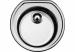 Цены на Blanco Кухонная мойка Blanco Rondoval (513313) Элегантная мойка Rondoval гармонично вписывается в кухонный интерьер любого дизайна. Очень глубокая и вместительная чаша с небольшим радиусом закруглений между дном и боковой поверхностью делает ее максимальн