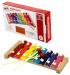 """Цены на База игрушек Ксилофон База игрушек 3068 Музыкальный инструмент """" Деревянный ксилофон""""   -  это отличная развивающая игрушка,   предназначенная для детей от 3 лет. В комплект входят сам ксилофон и 2 деревянные палочки. В процессе игры ребенок сможет ра"""