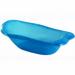 Цены на Idea Ванночка детская Idea Океаник прозрачная синяя 2592 Детская ванночка с плоским и широким дном. Дно ванночки имеет выпуклый рисунок,   обеспечивающий функцию противоскольжения. В конструкции ванночки предусмотрены углубления для мыла,   губок или игрушек.