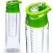 Цены на Mayer&Boch Бутылка для воды с инфузером Mayer&Boch 27094 Оригинальная,   стильная и практичная бутылка с инфузером для фруктов и трав поможет Вам всегда с собой иметь вкусные,   полезные,   натуральные фруктовые и травяные настойки. Просто добавьте внутрь любые