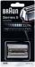 Цены на Braun Сетка и режущий блок Braun Series5 52S Характеристики Производитель Braun Основные характеристики Товар сертифицирован Да Гарантия 1 год Тип Нож для бритвы,   Сетка для бритвы Совместимость по серии Series 5 Совместимость по бренду Braun