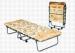 Цены на ЯЗКМ Раскладная кровать ЯЗКМ КТР - 2ЛП Кровать - тумба ортопедическая раскладная ЮЛИЯ с ватным матрасом Спальное место 1900 х 700мм.,   ортопедическое основание из ламелей,   ватный матрас. Максимальная нагрузка  -  120 кг.