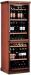Цены на Industrie Винный шкаф IP Industrie CEXP 601 NU (цвет  -  орех) Тип шкафа: Двухзонный Назначение: Подготовка вин к подаче или хранение Расположение: Отдельностоящий Вместимость: 134 бут. Страна происхождения: Италия