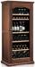 Цены на Industrie Винный шкаф IP Industrie CEX 401 LNU (цвет  -  орех) Тип шкафа: Монотемпературный Назначение: Подготовка вин к подаче или хранение Расположение: Отдельностоящий Вместимость: 112 бут. Страна происхождения: Италия