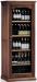 Цены на Industrie Винный шкаф IP Industrie CEX 501 LNU (цвет  -  орех) Тип шкафа: Монотемпературный Назначение: Подготовка вин к подаче или хранение Расположение: Отдельностоящий Вместимость: 138 бут. Страна происхождения: Италия