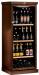 Цены на IP Industrie Винный шкаф IP Industrie CEXP 401 NU (цвет  -  орех) Тип шкафа: Монотемпературный Назначение: Подготовка вин к подаче или хранение Расположение: Отдельностоящий Вместимость: 116 бут. Страна происхождения: Италия