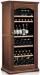 Цены на IP Industrie Винный шкаф IP Industrie CEX 401 LNU (цвет  -  орех) Тип шкафа: Монотемпературный Назначение: Подготовка вин к подаче или хранение Расположение: Отдельностоящий Вместимость: 112 бут. Страна происхождения: Италия