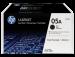 Цены на HP Картридж HP CE505D 05A Ресурс: 2 x 2300 стр.. Подходит к: HP LaserJet P2055d,   HP LaserJet P2055dn