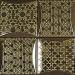 Цены на Керамическая плитка Brennero Luce Dec. Frame Moka Framof декор 25x25