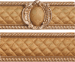 Цены на Керамическая плитка Mapisa Stariy Arbat Ce Mix Gold бордюр 10x25