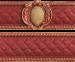 Цены на Керамическая плитка Mapisa Stariy Arbat Ce Mix Red бордюр 10x25