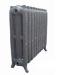 Цены на Retro Retro Fonte LUX 600 радиатор чугунный (1 секция) Fonte LUX 600 1 Retro Fonte LUX 600 радиатор чугунный (1 секция) применяется в системах центрального отопления,   как в жилых,   так и административных зданиях и сооружениях,   изготавливается методом худож