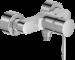 Цены на Jacob Delafon Jacob Delafon Cuff E45533 - CP смеситель для душа Cuff E45533 - CP Смеситель Jacob Delafon Cuff E45533 - CP для душа расход воды 14 л/ мин ограничитель температуры воды