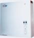 Цены на Руснит Электрокотел РусНИТ - 218М Российские электрические котлы нового поколения. Используются для отапливания жилых и нежилых помещений различной площади,   в зависимости от мощности выбранного электрокотла. Имея лёгкий,   но в то же время прочный корпус из н